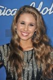 Haley Reinhart Royalty Free Stock Photos