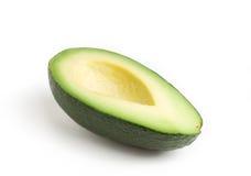 half avokado royaltyfri bild