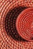 Half Baskets Stock Photo