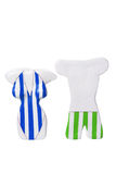 Half Body Mannikin with Swimming Costume Stock Images
