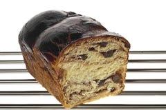 Half cake Royalty Free Stock Image