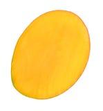 Half cut mango fruits Stock Photos
