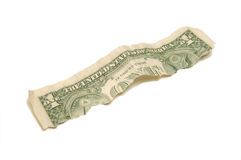 Half Dollar Stock Image