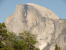 Half-Dome Royalty Free Stock Photography