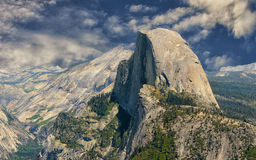 Half Dome Stock Image
