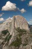 Half Dome Royalty Free Stock Photography