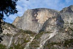 Free Half Dome In Yosemite Park Stock Photos - 20240783