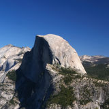 Half Dome Stock Images