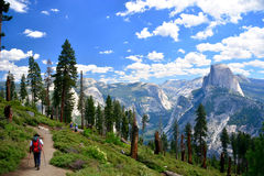 Free Half Dome - Yosemite National Park Stock Photo - 57633870