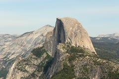 Half Dome in Yosemite National Park Royalty Free Stock Photo