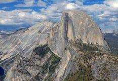 Half Dome, Yosemite National Park, Sierra Nevada Mountains, California Stock Images