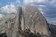 Half Dome Yosemite Stock Photography