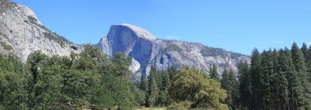 Half Dome Yosemite Stock Photos