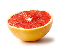 Half grapefruit Royalty Free Stock Image