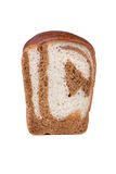 Half homemade bread Stock Image