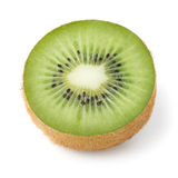 half kiwi Royaltyfria Bilder