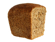 Half loaf of bread Royalty Free Stock Photography