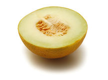 Half melon Stock Image