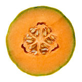 Half melon Royalty Free Stock Photo