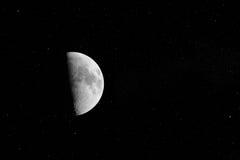 Half Moon Royalty Free Stock Image