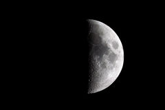 Half moon Stock Photos