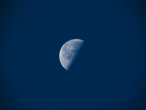 Half Moon Stock Images