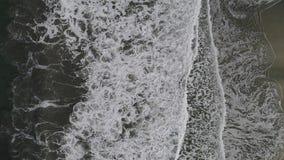 Half Moon Bay almacen de metraje de vídeo