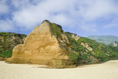 Half Moon Bay, Califórnia, EUA Imagens de Stock Royalty Free