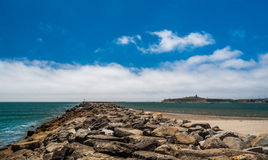 Half Moon Bay, California Shots- USA Stock Images