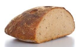Half Of Bread Stock Image