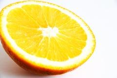 Half oranges Royalty Free Stock Photo