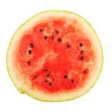 Half of ripe watermelon Royalty Free Stock Image