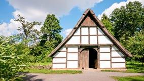 Half timbered Stock Photo