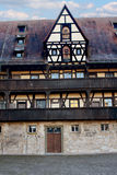Half timbered houses Stock Photography