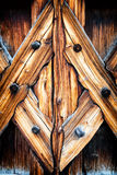 Half-timbered Stock Photo