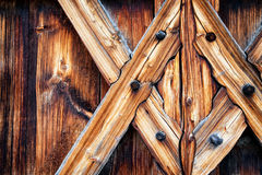 Half-timbered Royalty Free Stock Photos