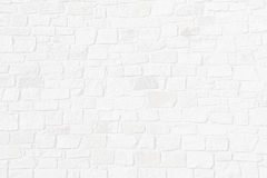 Half Transparent Brick Wall Of Natural Rough Stones Royalty Free Stock Photography