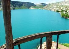 Halfeti, Turcja Zdjęcie Stock
