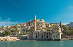 Halfeti Turkey Royalty Free Stock Photography