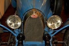 Halford Bugatti ειδικό από το 1930 στοκ φωτογραφίες με δικαίωμα ελεύθερης χρήσης