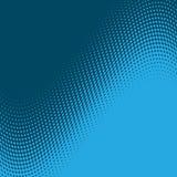 halftone многоточия конструкции предпосылки иллюстрация штока
