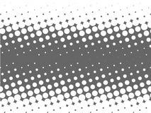 halftone элемента конструкции полезный Стоковая Фотография