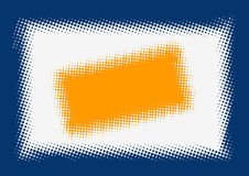 halftone Стоковое фото RF
