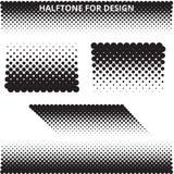 halftone Imagenes de archivo