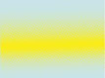 Halftone achtergrond Grappig gestippeld patroon Pop-art retro stijl stock illustratie