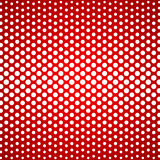 Halftone background Stock Images