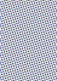 Halftone Background Royalty Free Stock Image