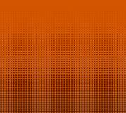 Halftone Background Stock Image