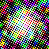 Halftone background Stock Photo