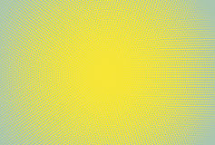 Halftone background. Comic dotted pattern. Pop art retro style. Backdrop with circles, rounds, dots, design element for web banners, posters, cards, wallpapers royalty free illustration